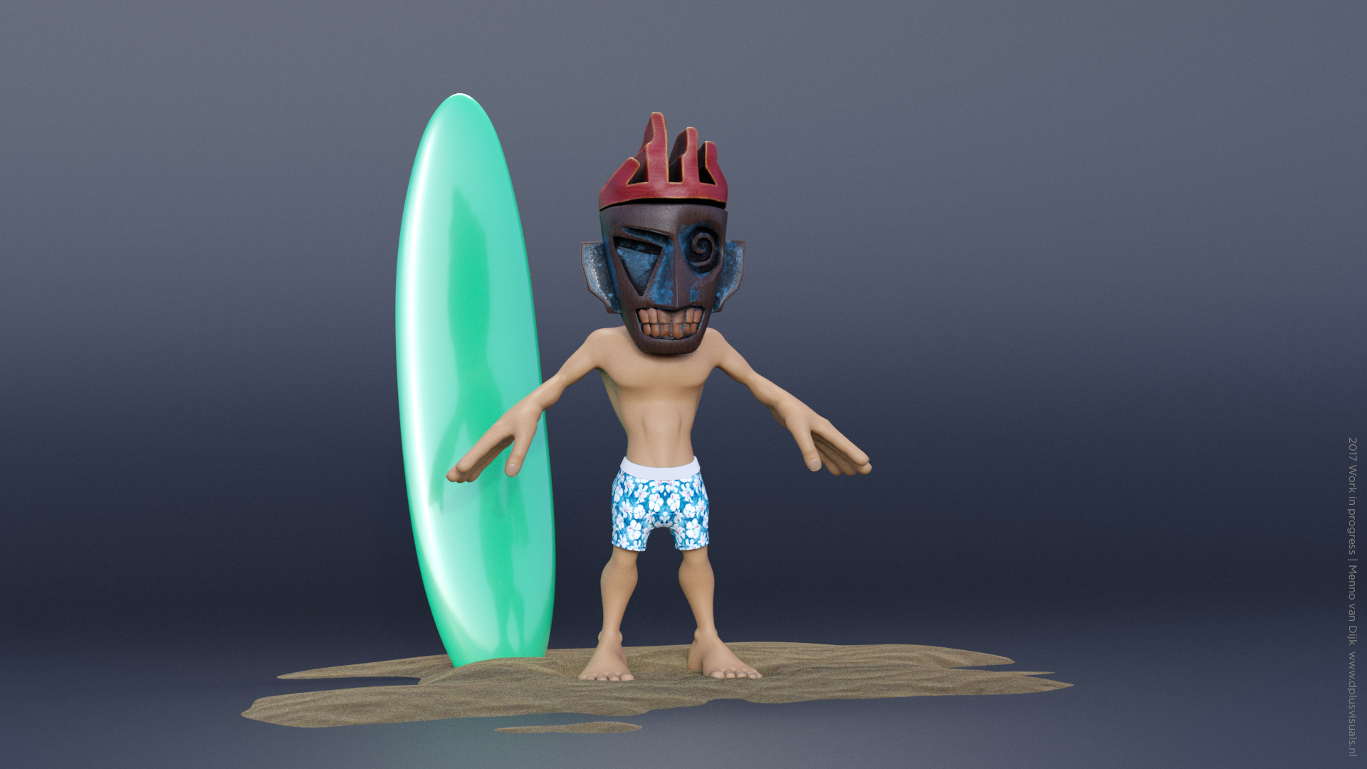 Starboard_tiki_character_01