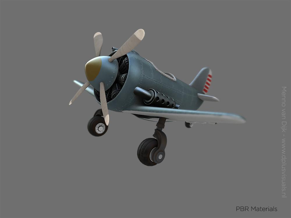 plane_PBR