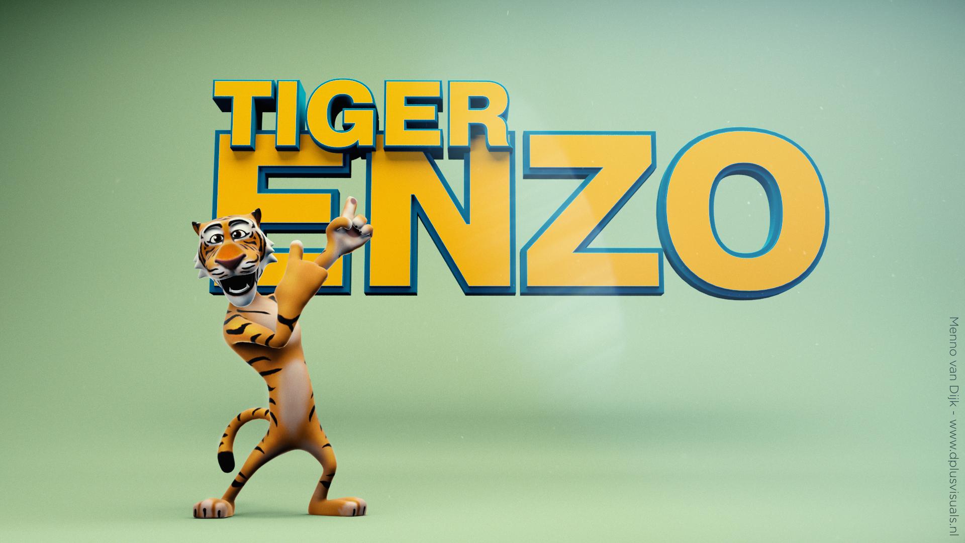 Tiger_Enzo_skinned