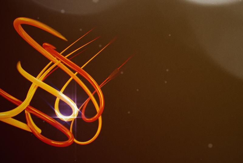 Motion swirls