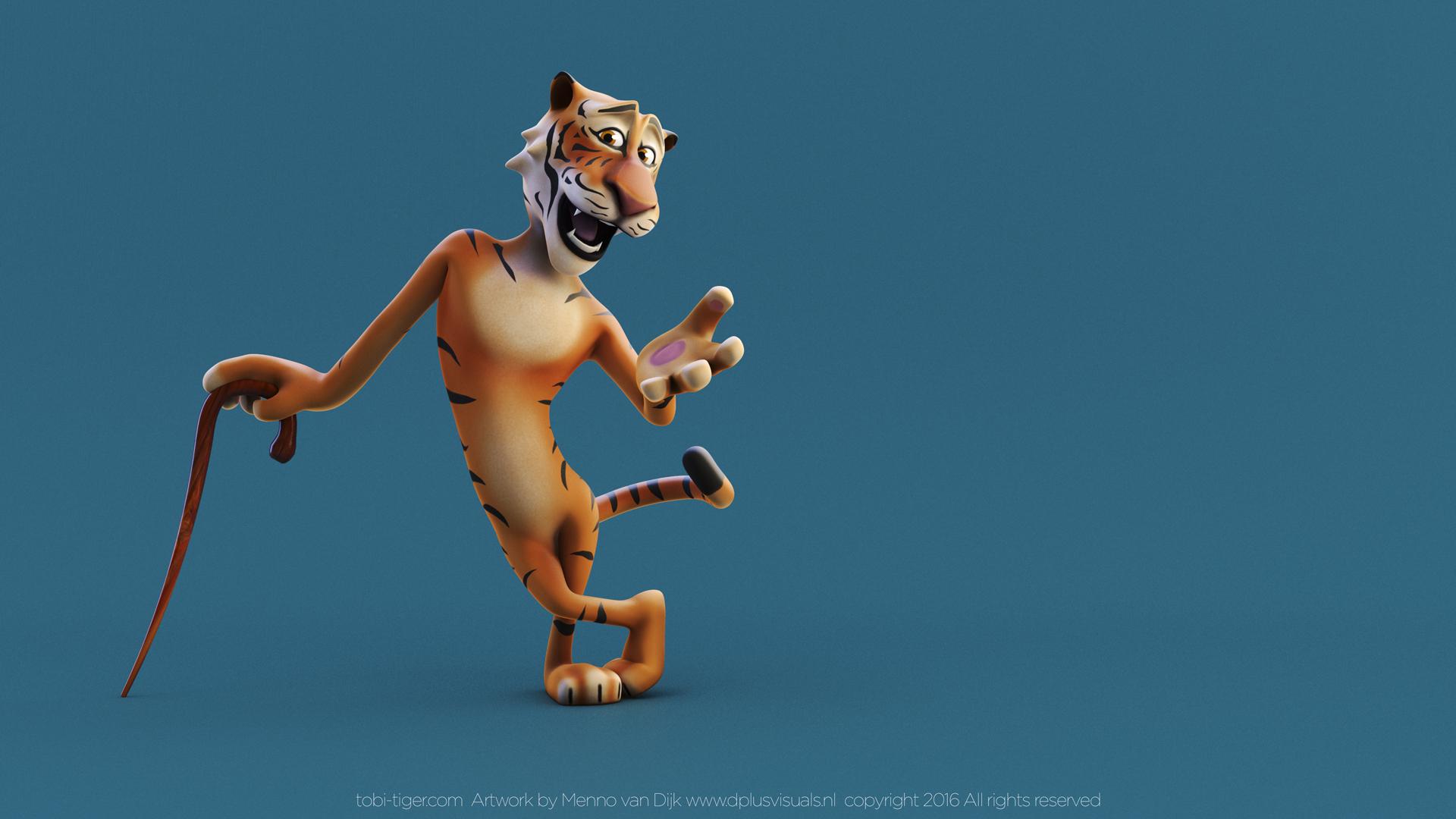 tobi-tiger